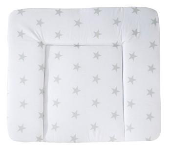roba Wickelauflage Little Stars, 85 x 75 cm