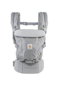 Ergobaby Adapt Collection Farbe grau