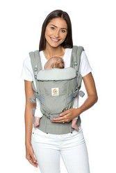 ERGObaby BCAPEASAGE Babytrage Adapt