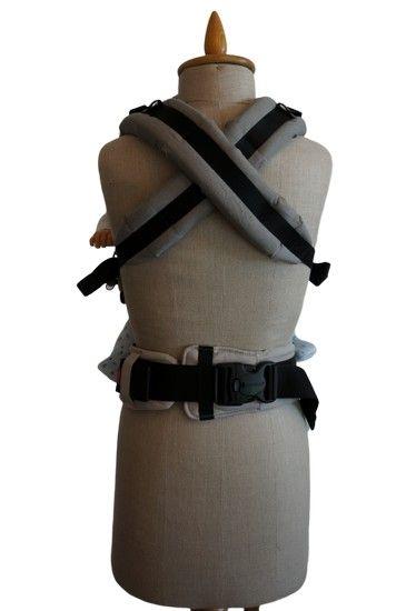maduca XT Trage Rückseite Rücken